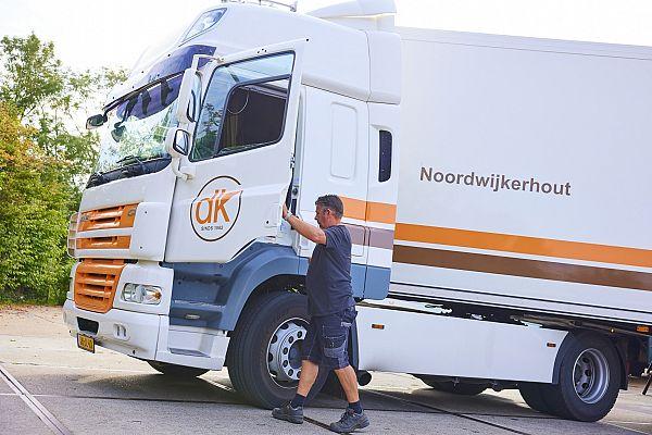 Showwagens Daan Kromhout
