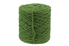 JUTE CORD MINT GREEN 3.5MM A 1 KILO