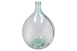 GLAS BOTTLE BELLY 46X63CM