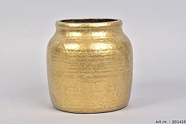 TSJITA GOLD KRUG 20X20CM