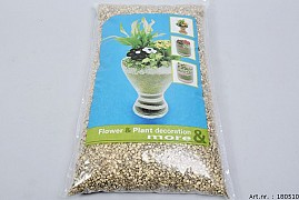 GARNERING GRAINS GOUD 4-6MM PER 5KG