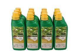 FLOWERMATERIAL POKON GREEN PLANTS 500ML SET OF 12 BOTTLES