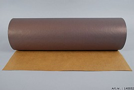 PAPER ON THE ROLL GREY/MAUVE 60CM A 12 KILO