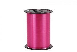 CURLING RIBBON DARK PINK 0.5CM X 500 METER