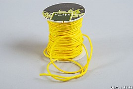 PAPER WIRE YELLOW A 14 METER